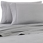 UGG® Hayden Garment Washed Standard Pillowcases in Grey (Set of 2)