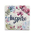 Thirstystone® Floral Inspire Square Single Coaster
