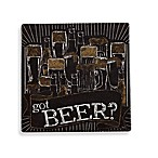 Thirstystone® Got Beer? Single Coaster