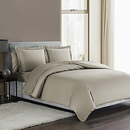 Highline Bedding Co. Sullivan Solid Duvet Cover Set
