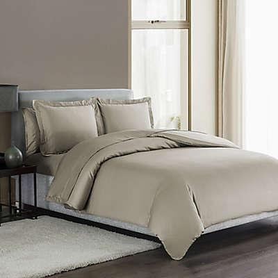 Highline Bedding Co. Sullivan Solid Duvet Cover Set