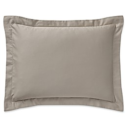 Highline Bedding Co. Sullivan Solid Pillow Sham