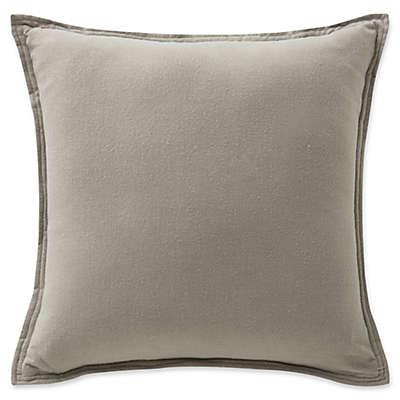 Highline Bedding Co. Sullivan 20-Inch Square Throw Pillow
