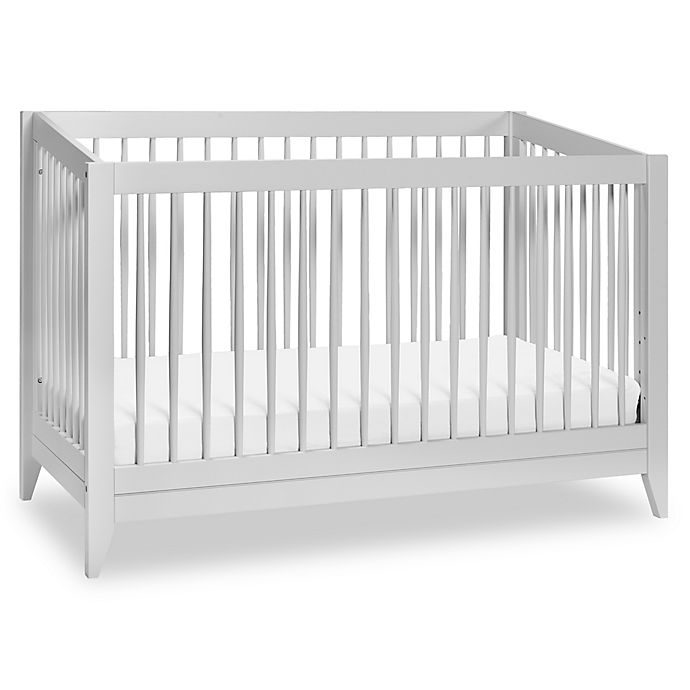 Convertible Crib With Toddler Bed