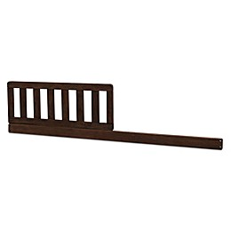 Serta® Langley Daybed/Toddler Guard Rail in Rustic Oak