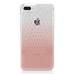 Incipio® Design LUX iPhone 7+ Case in Lavish Champagne