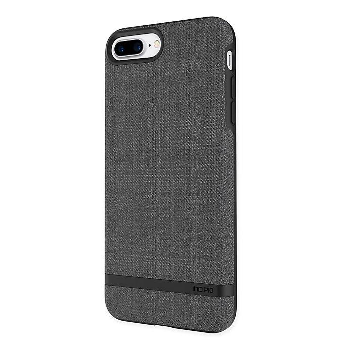 Alternate image 1 for Incipio® Esquire® Series iPhone 7+ Case in Carnaby Grey