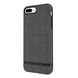 Incipio® Esquire® Series iPhone 7+ Case in Carnaby Grey