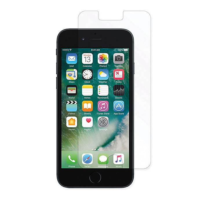 Alternate image 1 for Incipio® PLEX™ Plus iPhone 7 Shield