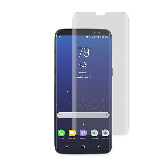 Alternate image 1 for Incipio® PLEX™ Plus Samsung Galaxy S8+ Shield