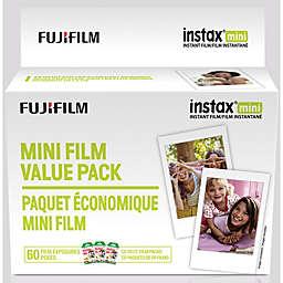 Fujifilm Instax Value Pack Film
