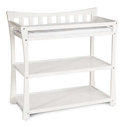 Child Craft™ Parisian Changing Table in Matte White