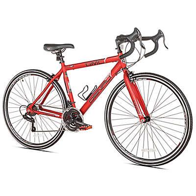 GMC Denali 700c Road Bike in Red