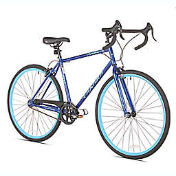 Takara Kabuto Fixie 700c Bicycle in Blue