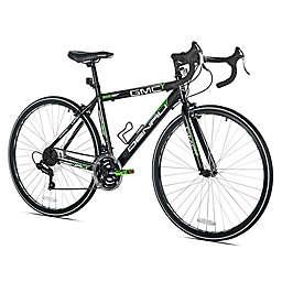 GMC Denali 700c Road Bike in Black