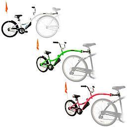WeeRide Co-Pilot 20-Inch Child Bike Trailer