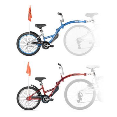 fa415cf87d8 WeeRide Pro-Pilot 20-Inch Child Bike Trailer | Bed Bath & Beyond