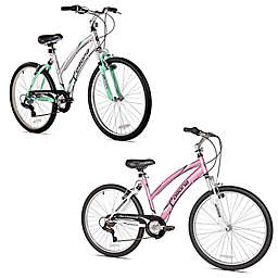 Northwoods Ponoma 26-Inch Ladies' Cruiser Bicycle