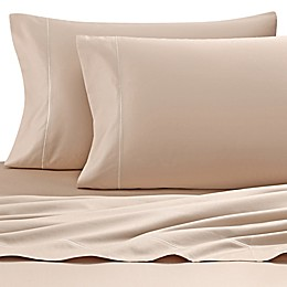 Wamsutta® 500-Thread-Count PimaCott® Memory Foam Mattress Sheet Set