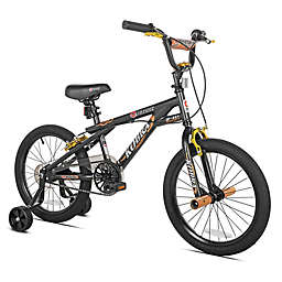 Razor Kobra 18-Inch Boy's Bicycle in Black