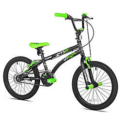 X-Games 18-Inch Boy's Bicycle in Black