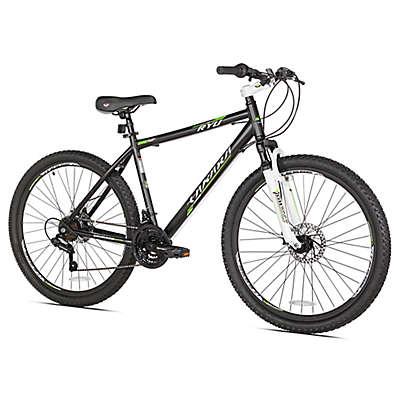 "Takara Ryu 27.5"" Men's Bicycle in Black"