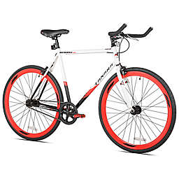 Takara Sendai Fixie 700c Bike in White