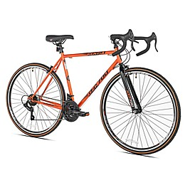 Kent 700c GZR700 Road Bike in Orange