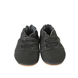 Robeez® Soft Soles™ Special Occasion Shoe in Black