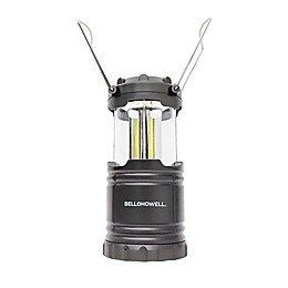 Bell+Howell Taclight Collapsible Lantern with Ultra Bright COB LEDS