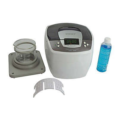 iSonic® P4810 Professional Ultrasonic Beauty Tools Cleaner</P>