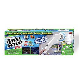 Turbo Scrub Pro