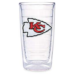 Tervis® NFL 16 oz. Chiefs Tumbler