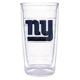 Tervis® NFL 16 oz. Giants Tumbler
