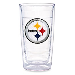Tervis® NFL 16 oz. Steelers Tumbler