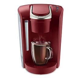 Keurig® K-Select® Single-Serve K-Cup® Pod Coffee Maker in Vintage Red