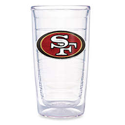 Tervis® NFL San Francisco 49ers 16 oz. Tumbler