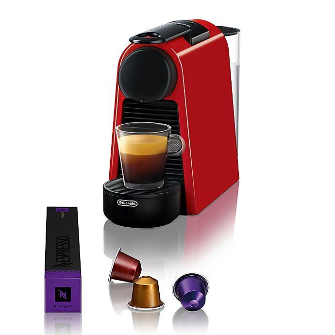 Alternate image 1 for Nespresso® by De'Longhi Essenza Mini Espresso Maker
