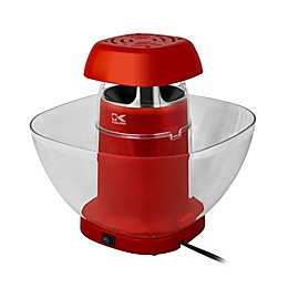 Kalorik® Red Volcano Popcorn Maker