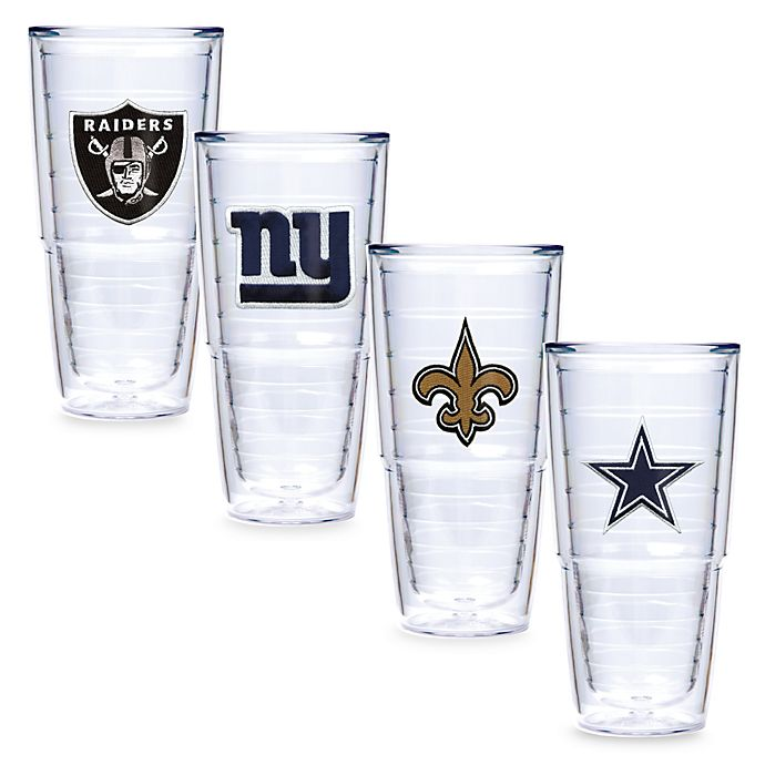 Alternate image 1 for Tervis® NFL 24-Ounce Tumbler