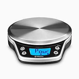 Vitamix® Perfect Blend™ Smart Food Scale with Recipe App