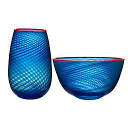 Kosta Boda Red Rim Fine Giftware Collection