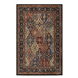 Karastan Wanderlust Keil Multicolored Area Rug