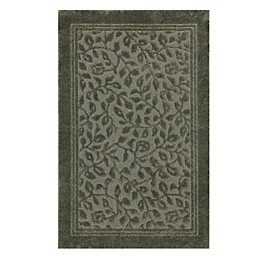 Mohawk Home Wellington 2'6 x 4'2 Accent Rug in Sage