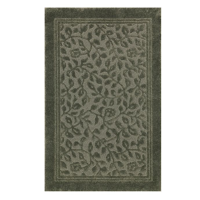 Alternate image 1 for Mohawk Home Wellington 2'6 x 4'2 Accent Rug in Sage