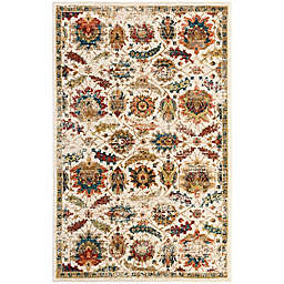 Karastan Bora Rug in Cream