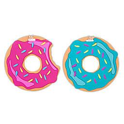 Travelon Donut Luggage Tags (Set of 2)