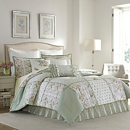 Laura Ashley® Harper Comforter Set