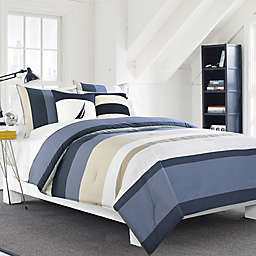 Nautica® Grand Bank Reversible Comforter Set
