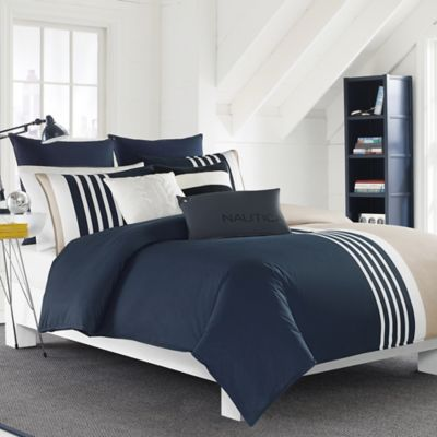 Nautica 174 Aport Comforter Set Bed Bath Amp Beyond